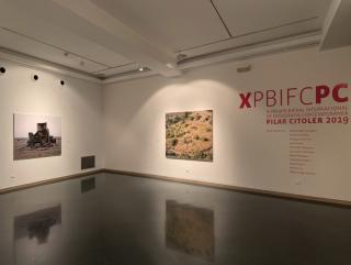 X Premio Bienal Internacional de Fotografía Contemporánea Pilar Citoler