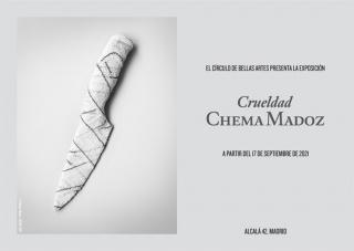 Chema Madoz. Crueldad