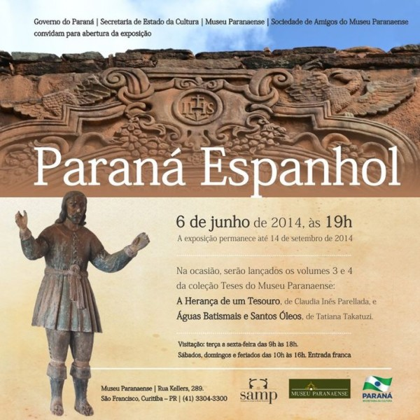 Paraná Espanhol