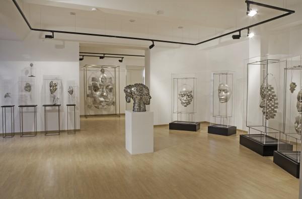 Interior Galería