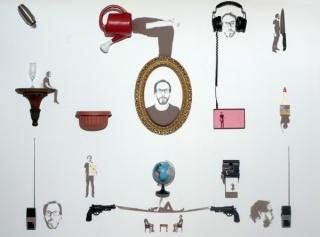 Gregorio Viera, Algunas cosas. Sistema