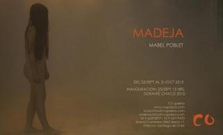 Mabel Poblet, Madeja
