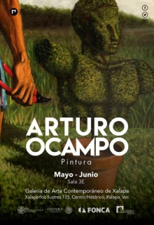 Arturo Ocampo