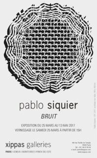 Pablo. Bruit