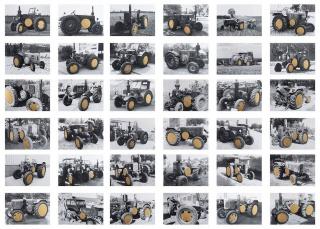 Patrick Hamilton, Lanz Project (photographs archive), 2009-2015 – Cortesía de la Galeria Baginski