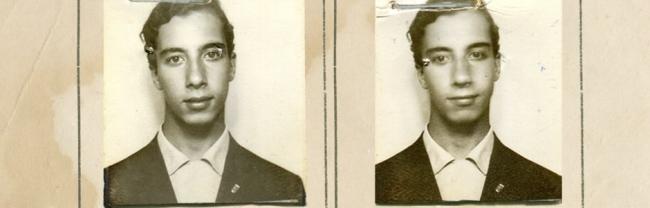Proyecto Raúl Zurita: documentos públicos de la vida privada