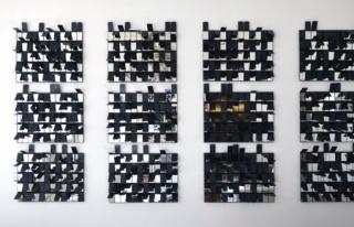Joël Andrianomearisoa — Cortesía de la Galería Sabrina Amrani