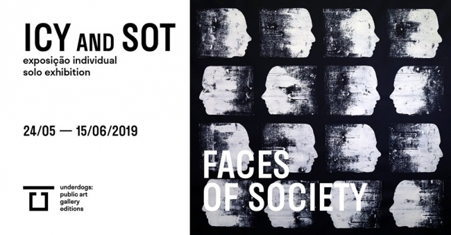Faces of Society