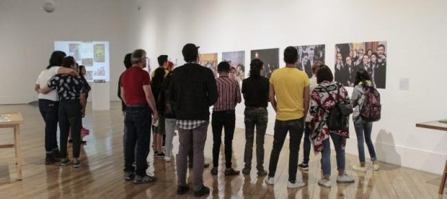 Archivxs Lgbtiq, en el marco del mes del orgullo Lgbtiq 2019