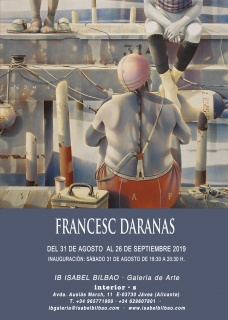 Francesc Daranas