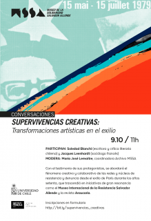 Cortesía Museo de la Solidaridad Salvador Allende