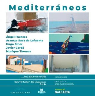 """""""Mediterráneos"""""""