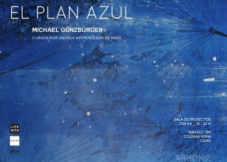 Michael Günzburger. El plan azul