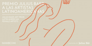 Premio Julius Baer a las artistas latinoamericanas
