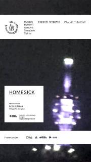 Armin Graca. Homesick