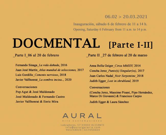 Documental [Parte I-II]
