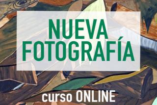 Curso Online FOTOGRAFÍA CONTEMPORÁNEA