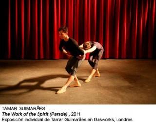 Tamar Guimarães