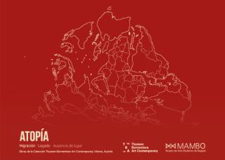 Atopía. Migración, legado y ausencia de lugar