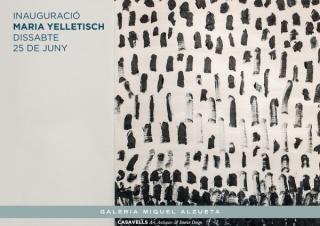 Maria Yelletisch