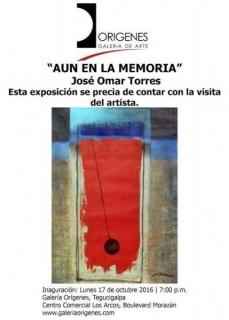 José Omar Torres