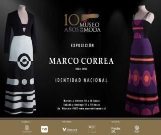 MARCO CORREA 1943-1992