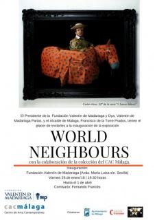 World Neighbours