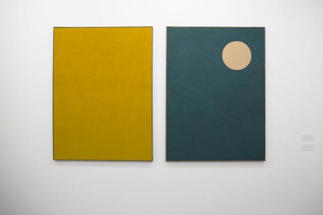 Antonio Ballester Moreno — Cortesía de la galería Maisterravalbuena