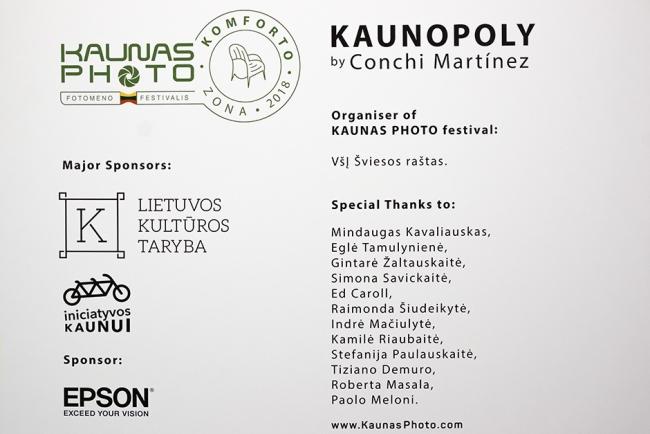Montaje Kaunopoly 3
