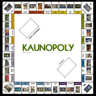 Kaunopoly