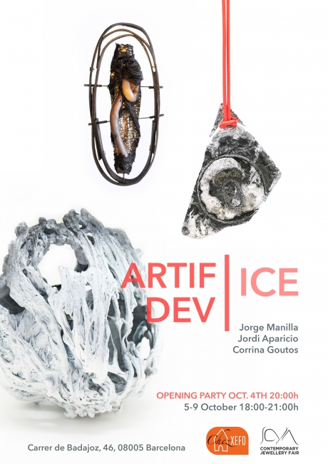 Artifice | Device