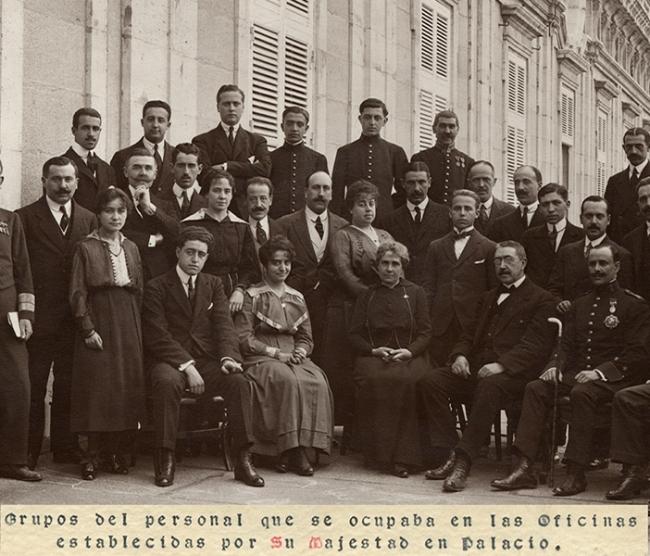 Imagen cortesía de la Fundación Banco Santander