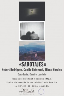 sabotajes