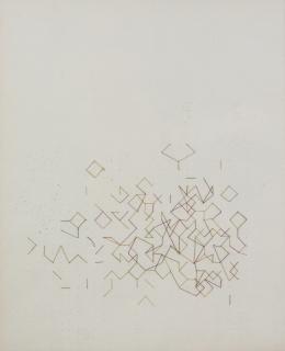 """""""Variaciones sobre un mismo tema"""". Monica Fierro. Primer premio. Imagen cortesía MUMBAT"""