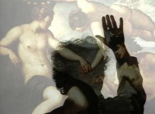 Jean-Luc Godard, la imatge en qüestió — Cortesía de la Fundació Antoni Tàpies