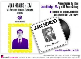 Juan Hidalgo y ZAJ. Arte Subversivo Durante el Franquismo (etcétera)