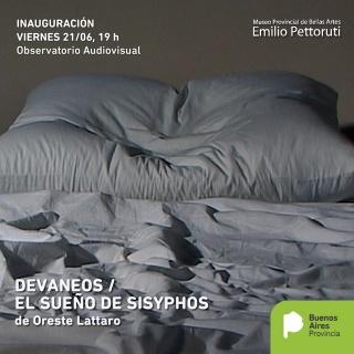 Devaneos / El sueño de Sisyphos