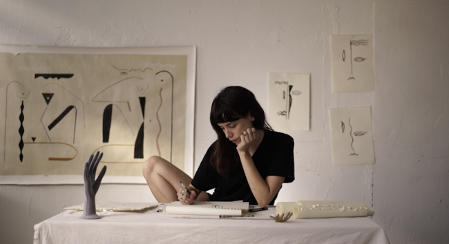 Blanca Miró