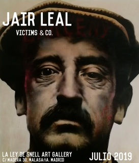 Jair Leal. Victims & Co.