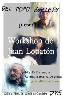 Workshop Lobatón