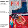 Ivan Prieto. Pain and tears