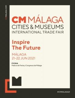 CM MÁLAGA – Cities & Museums International Trade Fair