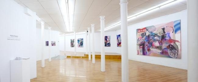 Imagen cortesía de Swinton Gallery