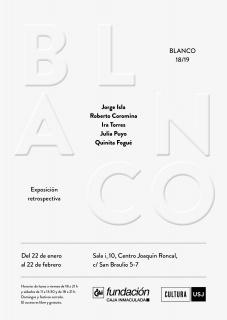 Blanco 18/19