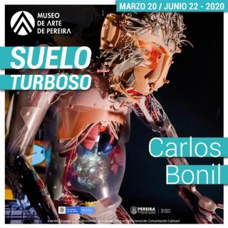 Suelo Turboso - Carlos Bonil