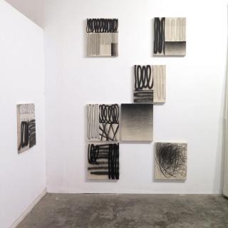 Aythamy Armas — Cortesía de Alzueta Gallery