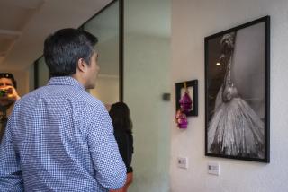 Exposición Lanzamiento Galería Clandestina