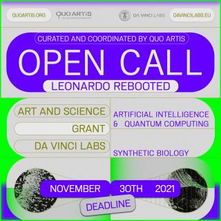 Leonardo Rebooted