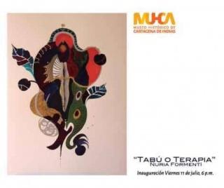 Nuria Formentí, Tabú o Terapia