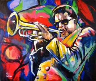 Jazz F Toledo